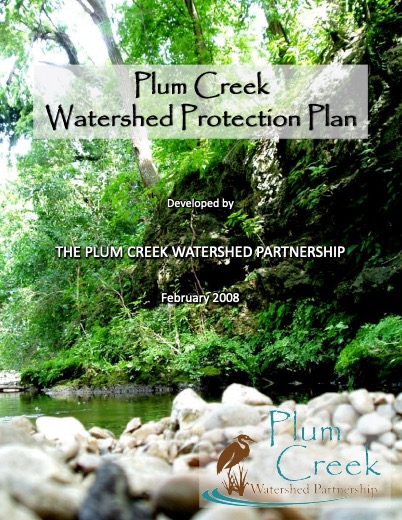 Plum Creek Watershed Protection Plan